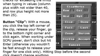 ClipWorks-Artikel